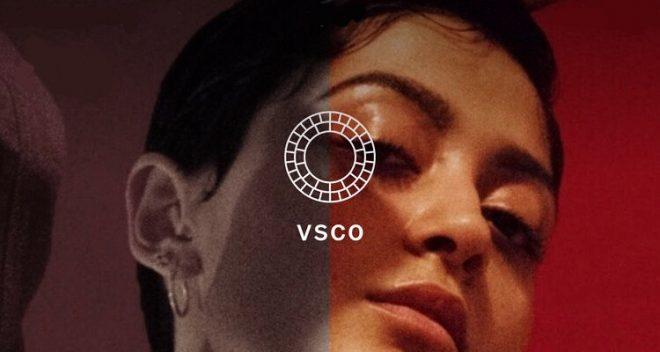 VSCOイメージ